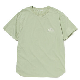 "nonnative - SOPHNATIVE DWELLER TEE OVERDYED ""That Sophnative Production"""