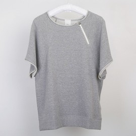 AR - AR SRP CUT-OFF GREY