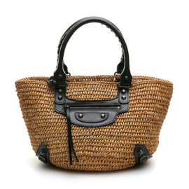 BALENCIAGA - basket bag