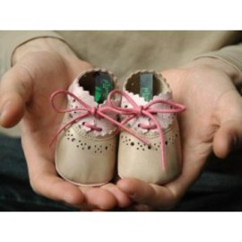 Filament - Baby shoes