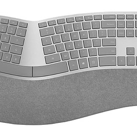 Microsoft - Surface Ergonomic Keyboard