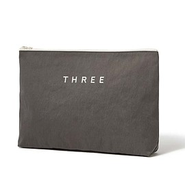 THREE - THREE Pouch KO L
