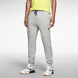 NIKE - NIKE FALL TECH FLEECE PANT