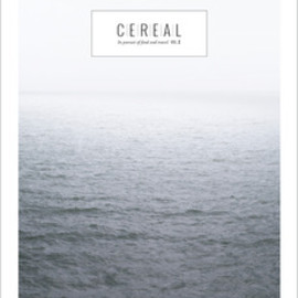 Cereal Magazine - Volume Two