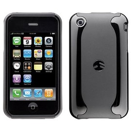 SwitchEasy - SwitchEasy CapsuleNeo for iPhone3G/Black