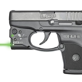 Viridian Green Laser - Reactor 5 (for LCP Gun)