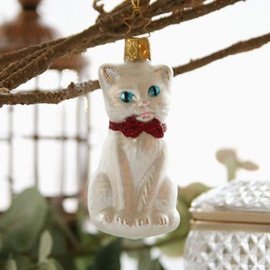 KINO - Cat Ornament