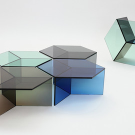 Sebastian Scherer - Isom tables