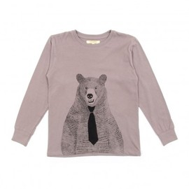 SOFT GALLERY - Bear Toby t-shirt