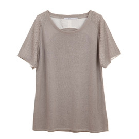 .efiLevol - Cotton Knit Tee