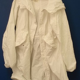 70's U.S.ARMY Trench Coat