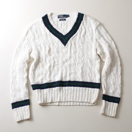 Pachwork sweater