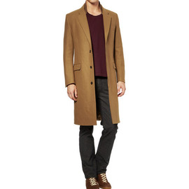 Acne - Acne Winston Wool-Blend Coat