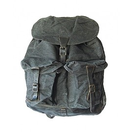 RRL - RRL CANVAS CANYON BACKPACK