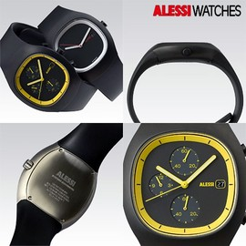 alessi watches - ray