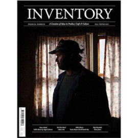 Inventory Magazine - INVENTORY Volume 03 Number 05 Mike Harris Cover