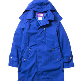 THE NORTH FACE PURPLE LABEL - 65/35 Mountain Coat
