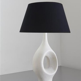 Georges Jouve - Table lamp