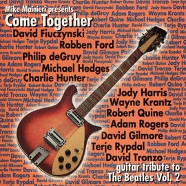 Various Artists - Come Together 2: Guitar Tribute to Beatles