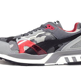 "Puma - TRINOMIC XT2+ ""HOMEGROWN"" ""LIMITED EDITION for CREAM"""