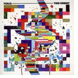 Foals - This Orient Pt. 1 [7 inch Analog]