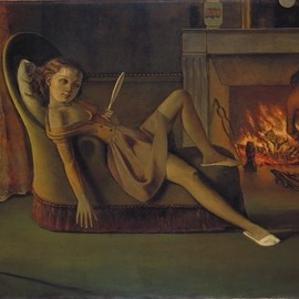 Balthus - The Golden Days