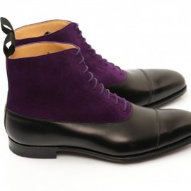 CROCKETT&JONES - Somerville