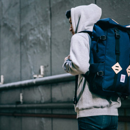 Topo Designs - Topo Designs 2014 Fall/Winter Backpacks
