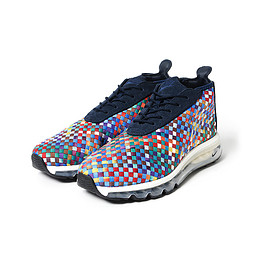 NIKE - AIR MAX WOVEN BOOTS SE
