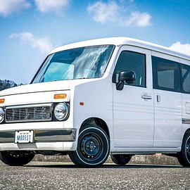HONDA - PocketVan N-VAN Base