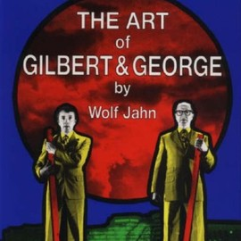 Worlds and Windows by Gilbert and George