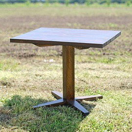 *Hub - Paterberg Hand Made Wooden Table