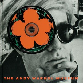 THE ANDY WARHOL MUSEUM - THE ANDY WARHOL MUSEUM /