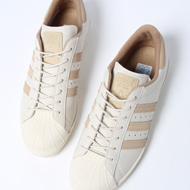 adidas originals - adidas x beauty & youth super star