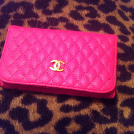 CHANEL - georges/bag