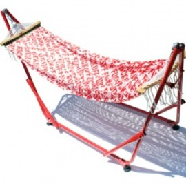 LEMON & SODA JOINT WORKS - F/O FOLDING HAMMOCK by TOYMOCK