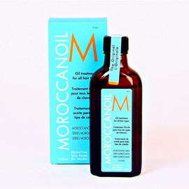 MOROCCANOIL OIL  - THE ORIGINAL MOROCCANOIL OIL TREATMENT100ml