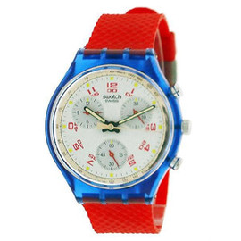 Swatch - CHRONO JFK