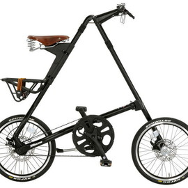 Strida - SX