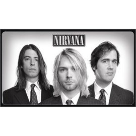 Nirvana - With the Lights Out (3CD+1DVD) [digi-pack]