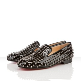 Christian Louboutin - Rolling Spikes