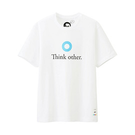 "UT - Pharrell Williams i am OTHER ""Think other""T"