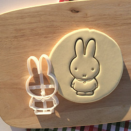 Cookie Cutters by IEFDesign - Miffy