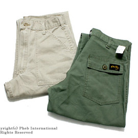 Stan Ray - Fatigue Pants【SR-1506P】