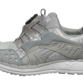 puma - FUTURE DISC LITE  HOLOGRAPHIC