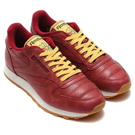 Reebok - CL LEATHER BOXING