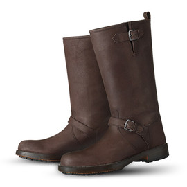 HERMES - Distance Boots