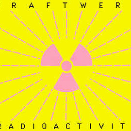 Kraftwerk - Radioactivity (CD-Single)