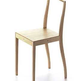 Vitra Design Museum - Ply Chair (miniature)
