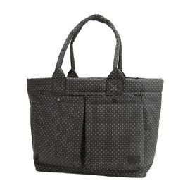 HEAD PORTER - TOTE BAG(L) DOT